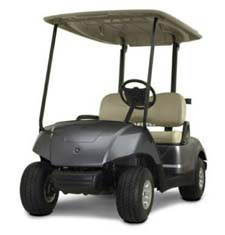 Metro Golf Cars Inc.