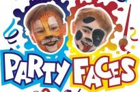 Party Faces Inc.