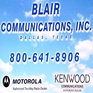 Blair Communications