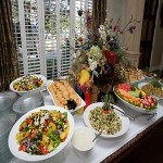 A Spice of Life Catering