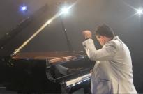 David Howarth – Piano Showman