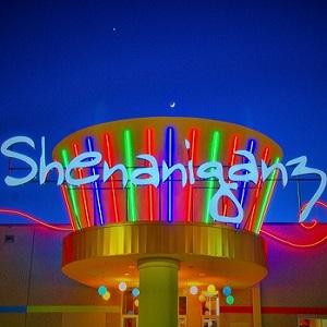 Shenaniganz Rockwall