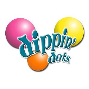 Dippin' Dots Ice Cream