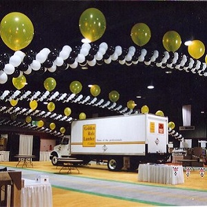 Smiles Balloon Company