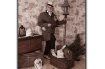 Miss Purdy's Old Time Photos & Prop Rental