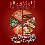 Picasso's Pizza & Grill Catering