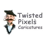 Twisted Pixels Caricatures