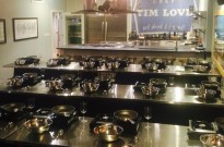 Tim Love Catering