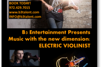 B3 Entertainment Productions, Inc