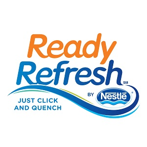 Ready Refresh by Nestle