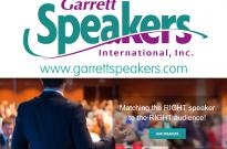 Garrett Speakers International