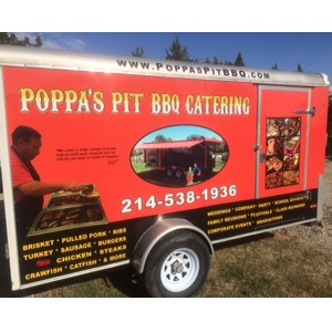 Poppa's Pit Barbecue Catering
