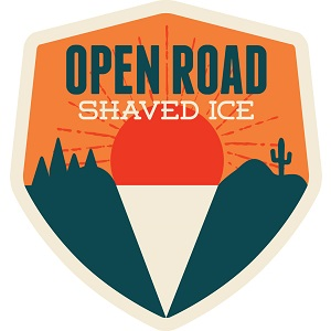 Open Road Shaved Ice