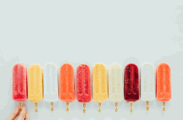 Pop Star Handcrafted Popsicles