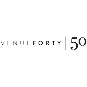 Venue Forty 50
