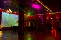 The Quixotic World Magical Event Space