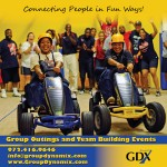 Group Dynamix Team Building