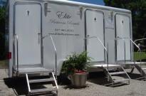 Elite Restroom Rentals