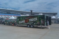 The GameTruck of  DFW