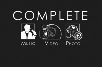 Complete Music DJ, Video & Photo