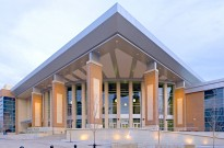 College Park Center