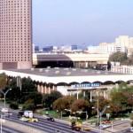 Dallas Market Hall DMC