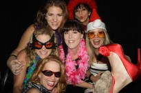 Photo Booth Rentals DFW