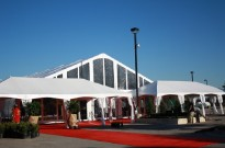 Peerless Events and Tents