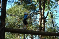 The Southern Cross/Trinity Forest Adventure Park
