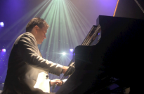 David Howarth – Piano Showman