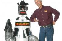Rusty Gears The Robot