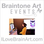Braintone Art Events