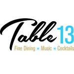 Table 13 Addison