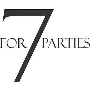 Seven for Parties