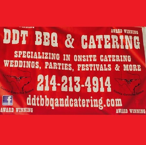 DDT BBQ & Catering
