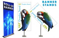 Radius Display Products