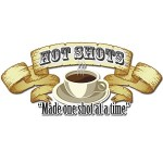Hot Shots Gourmet Coffee Catering