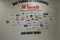 Sir Speedy (Midway)