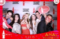 Joy Squad Dallas Photo Booth