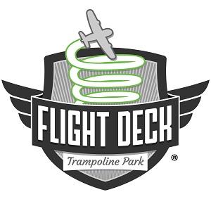 Flight Deck Trampoline Park - Ft. Worth
