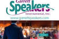 Garrett Speakers International