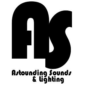 Astounding Sounds and Lighting
