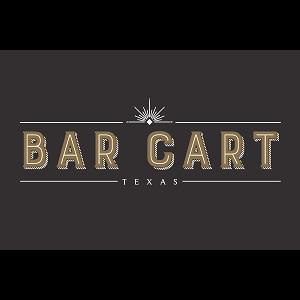 Bar Cart Texas