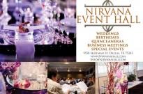 Nirvana Event Center