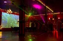 The Quixotic World Magical Event Space
