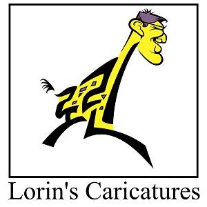 BernsenArt Caricatures