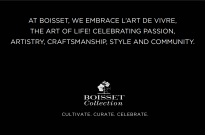 Boisset Collection, Independent Ambassadors