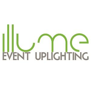 Illume Event Uplighting