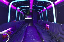 Heaven On Wheels Limousines