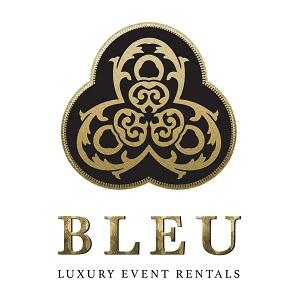 Bleu Luxury Event Rentals